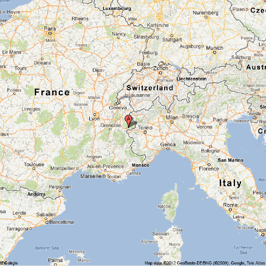 South Of France Map Google.South Of France Map Google Twitterleesclub
